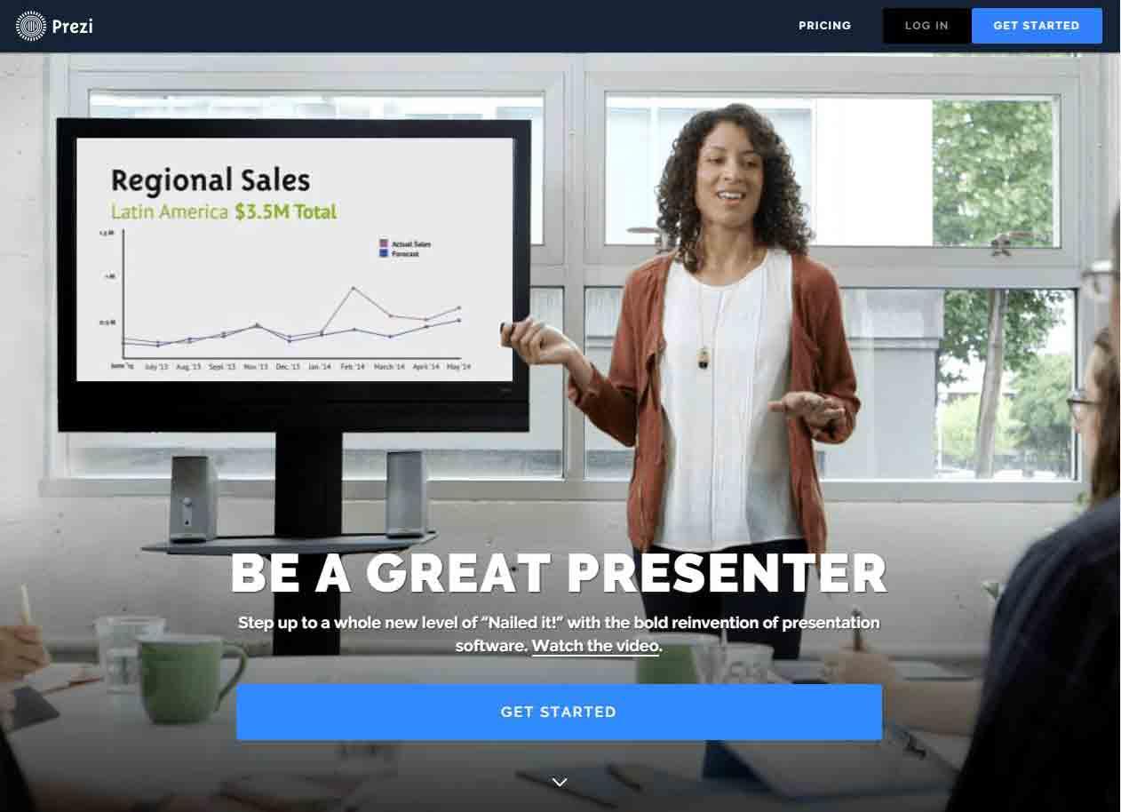Как создать мультимедийную презентацию - за 5 шагов!