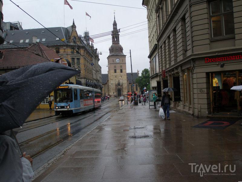 Осло – всё о столице норвегии | мировой туризм