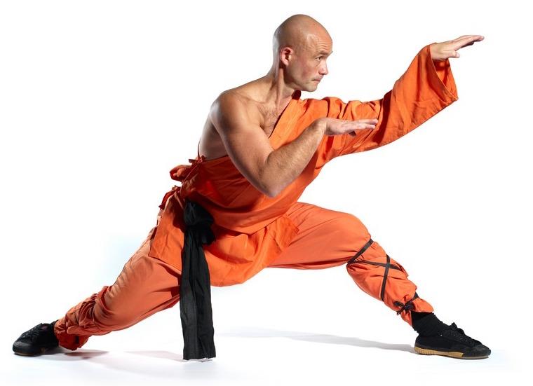 Кунг-фу (ушу) – китайские боевые искусства   чайна хайлайтс