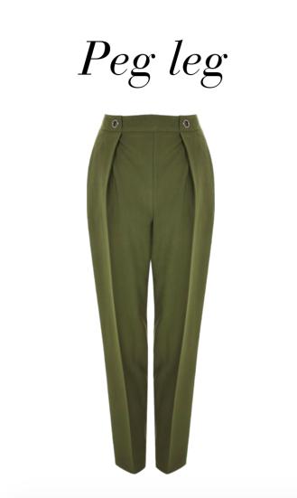 Что такое брюки скинни: своеобразие и особенности модели   категория статей о брюках