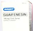 Гвайфенезин — что это? гвайфенезин это гормон — гвайфенезин: отзывы о гвайфенезинe - показания и противопоказания.