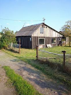 Стиль ранчо в архитектуре, особенности, фото