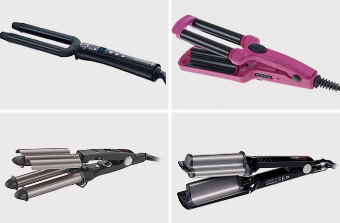 Плойка-гофре (61 фото): что это такое и как выбрать щипцы для волос? как пользоваться профессиональным утюжком? отзывы парикмахеров