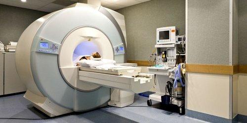 Виды и режимы мрт головного мозга