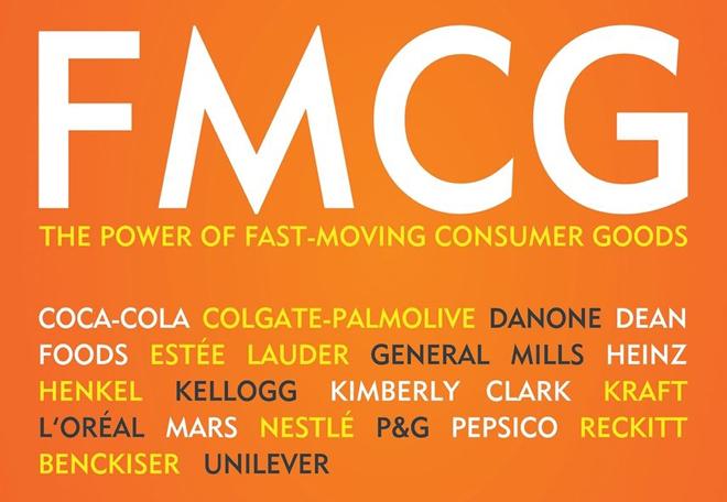 Что это такое fmcg (fast moving consumer goods)