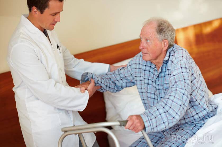 Пневмосклероз легких: причины, симптомы и лечение