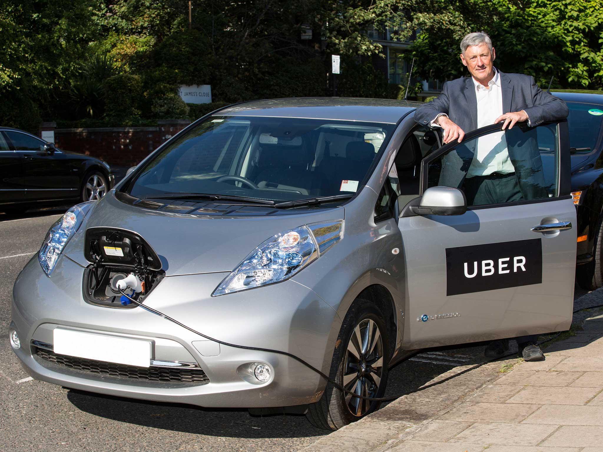 Uber такси санкт-петербург – заказать онлайн, официальный сайт