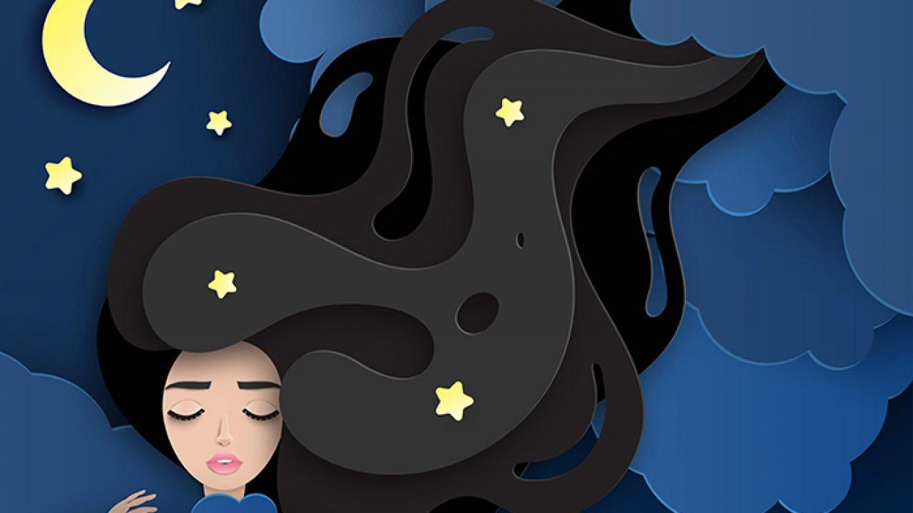 Осознанные сны — это реальность! легко научим как попасть в ос.