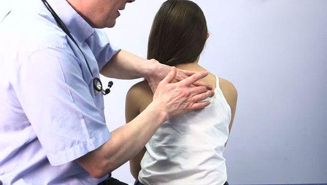 Мышечно-тонический синдром: причины, симптомы, лечение