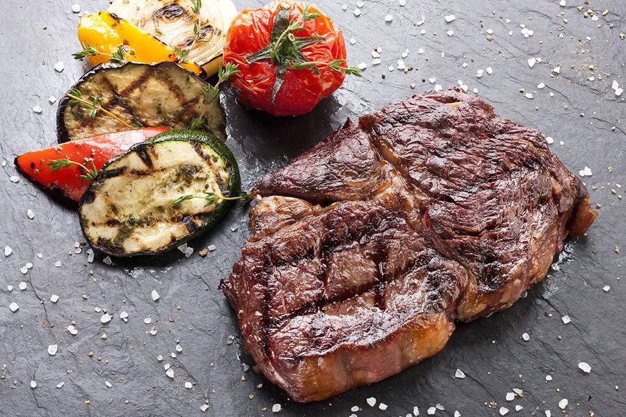 Стейк бавет — приготовление вкусного мяса из костреца