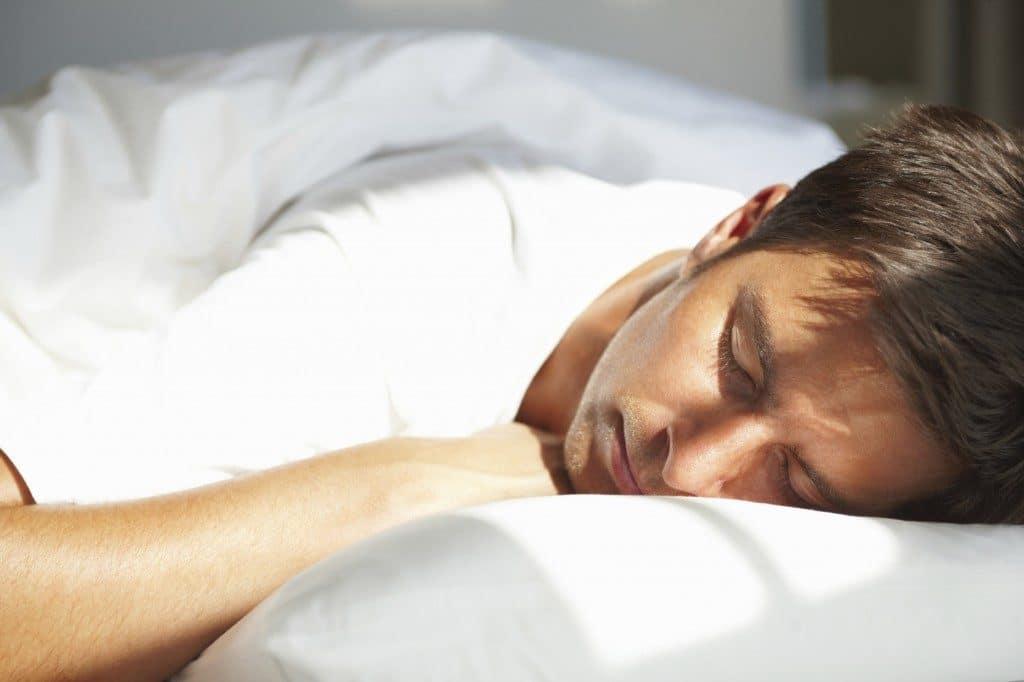 Причины ночных поллюций и способы контроля семяизвержения во сне
