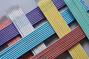 Из чего состоит сварочный электрод – виды покрытий, маркировка, классификация