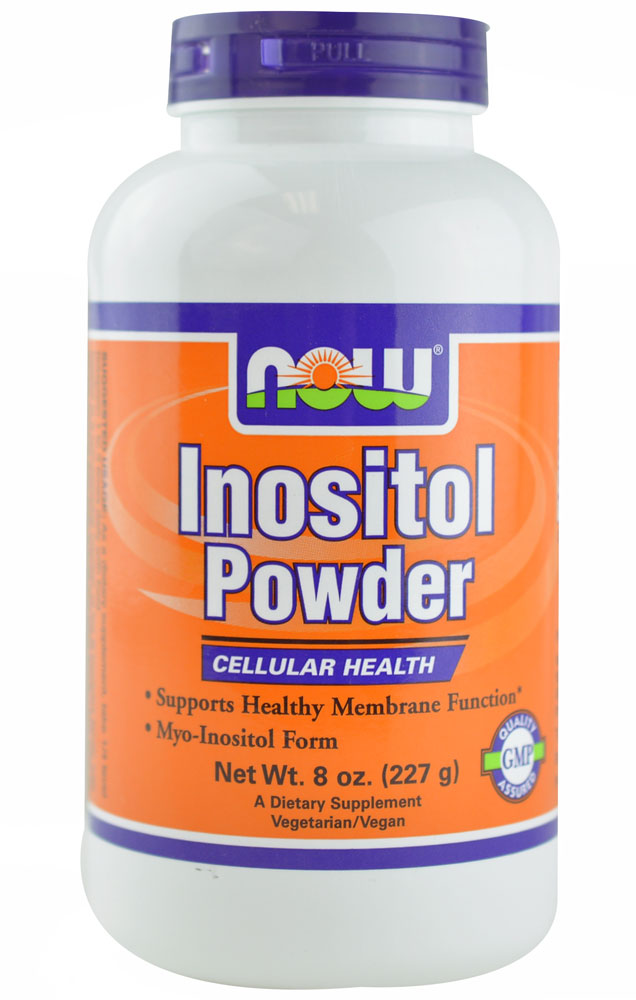 Инозитол (витамин b8): функции на организм и содержание в продуктах?