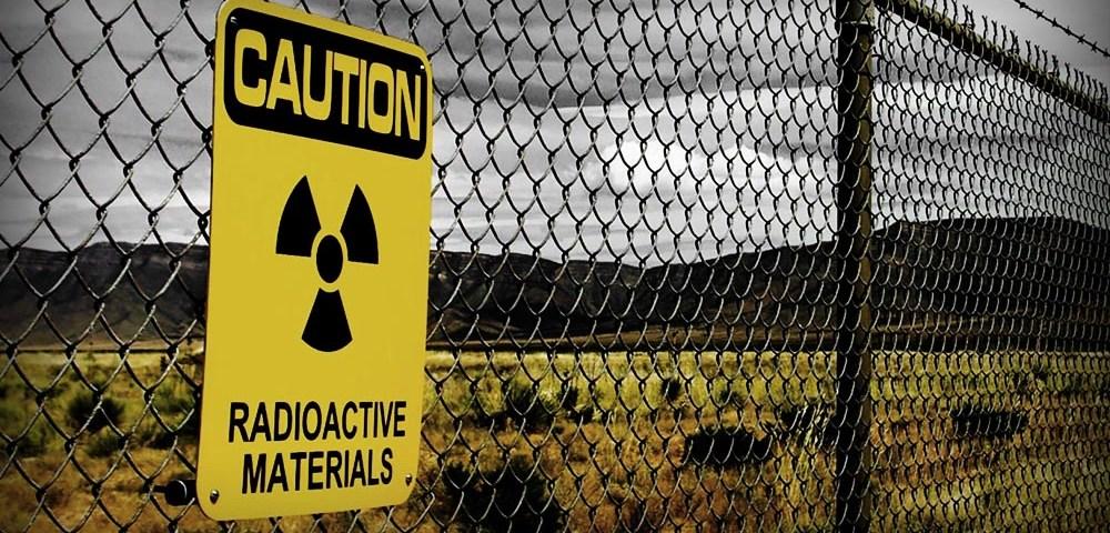 Справочник автора/радиоактивность и радиация