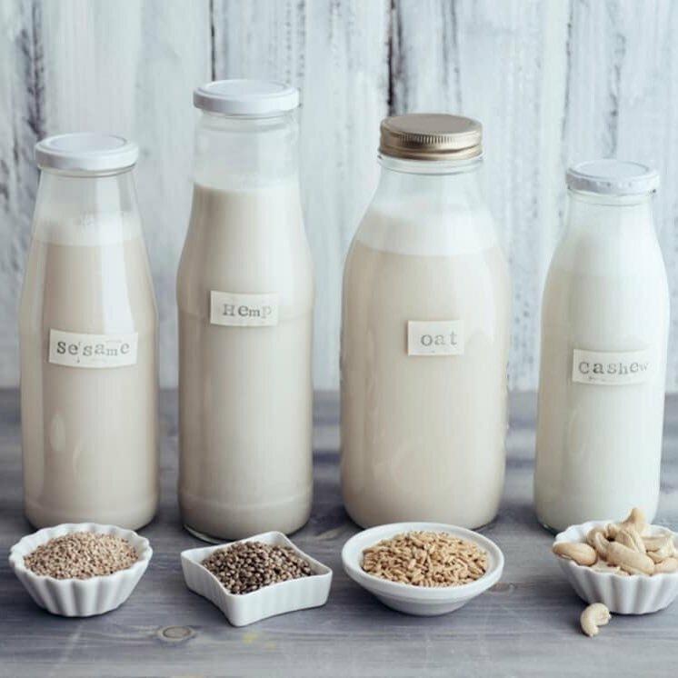 Польза и вред растительного молока - полезен ли?