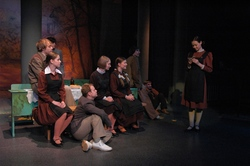Саратовский театр юного зрителя имени ю. п. киселёва — википедия. что такое саратовский театр юного зрителя имени ю. п. киселёва