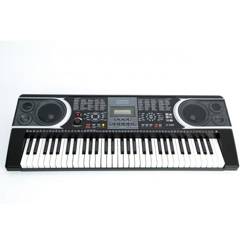 Что такое синтезатор