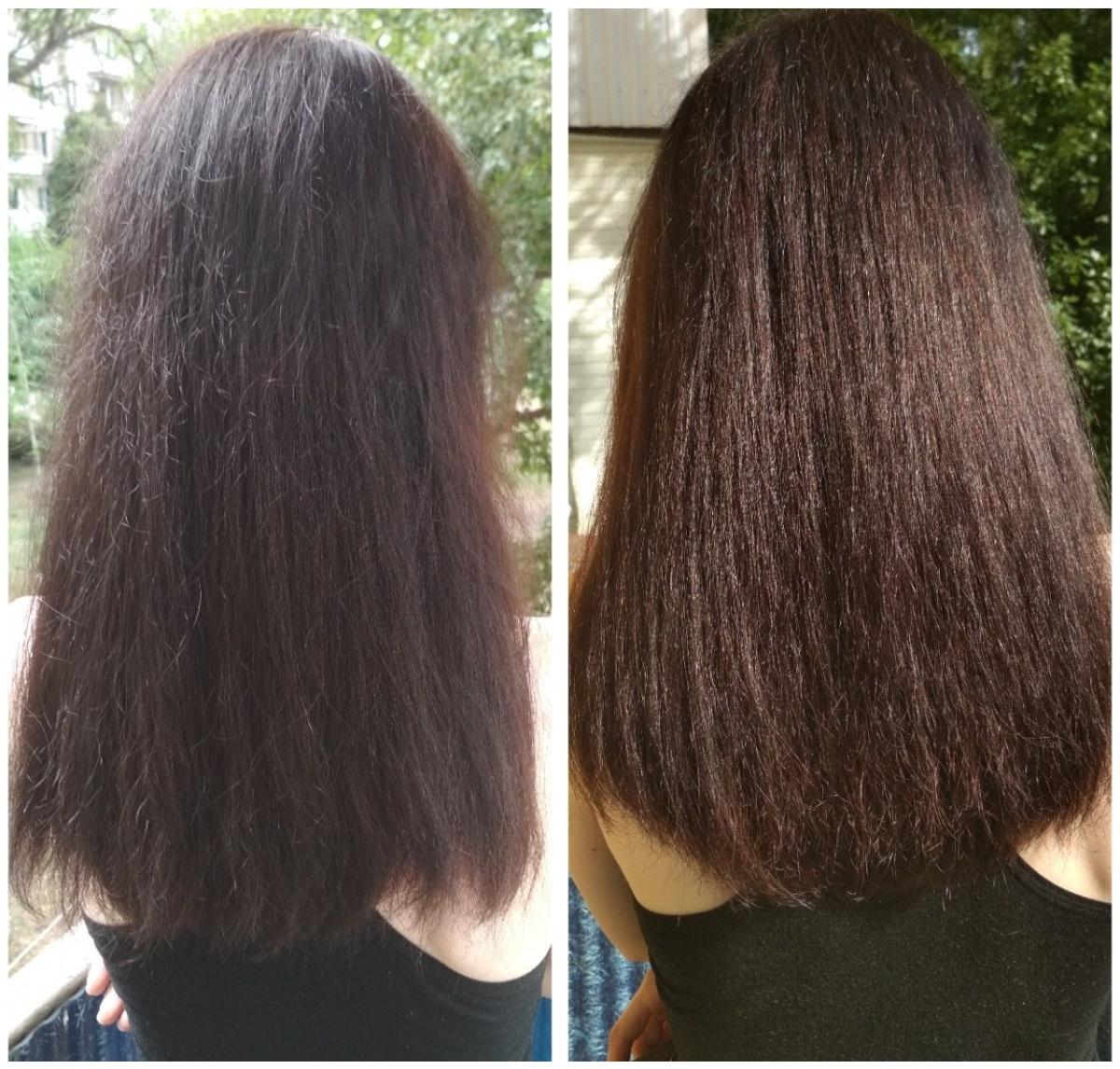 Домашнее ламинирование волос желатином. лучшее ламинирование