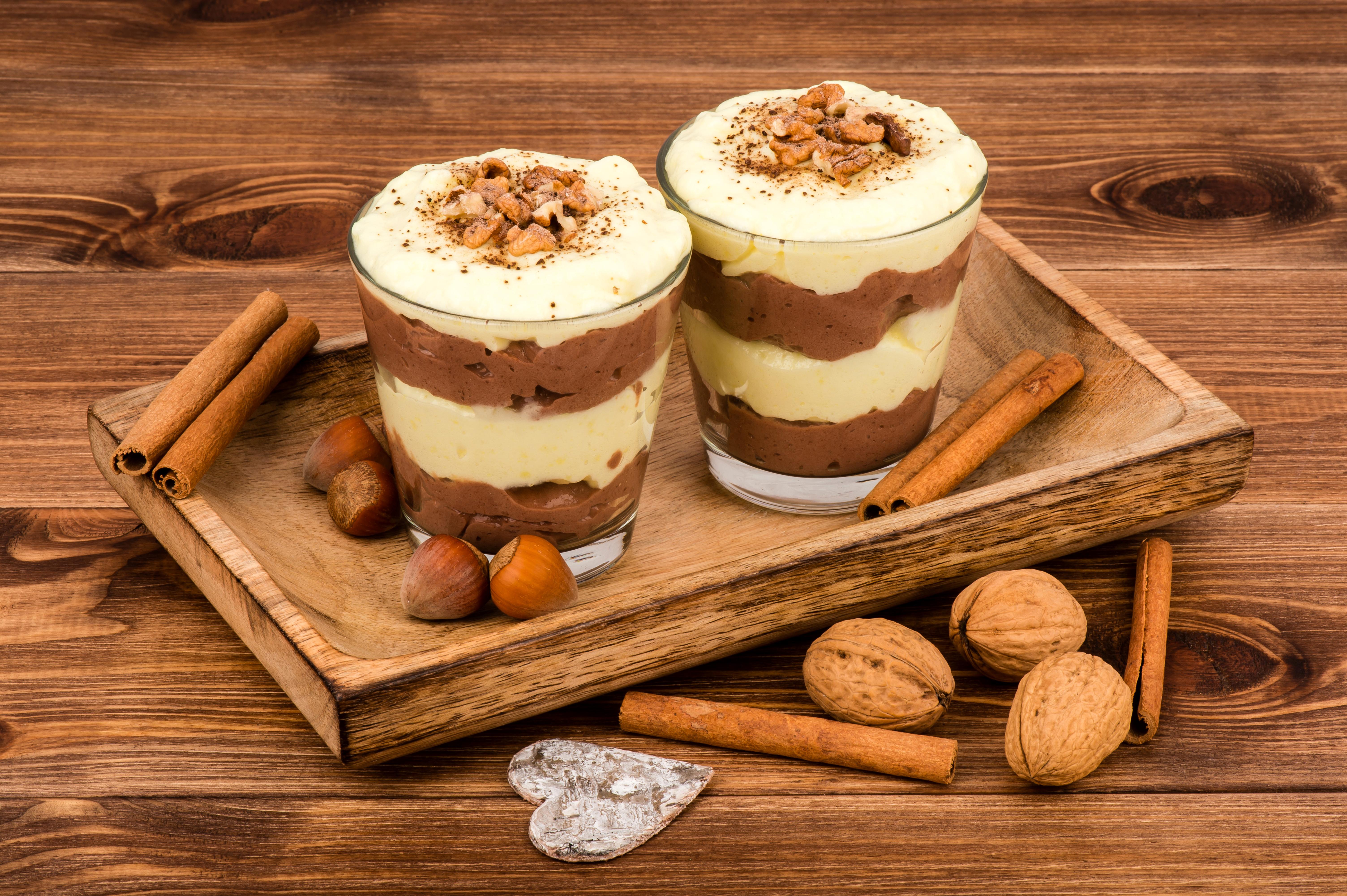 Что такое десерт?