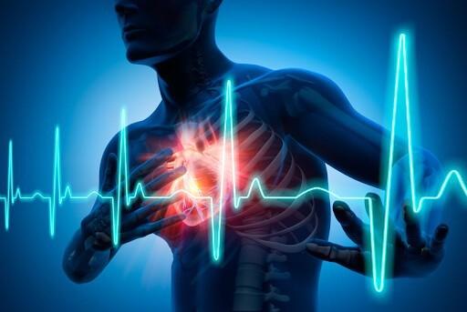 Тахикардия: симптомы и лечение