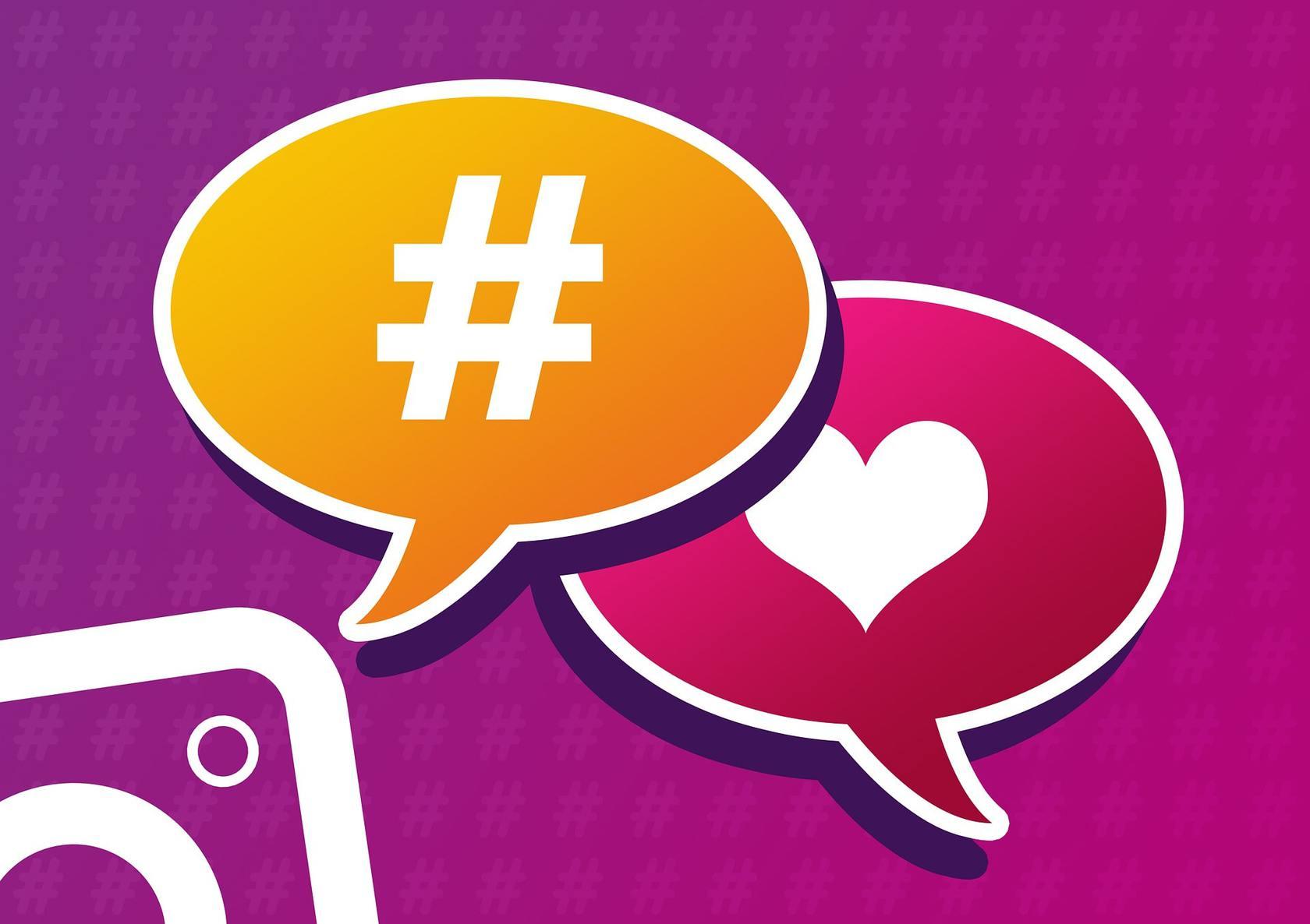 Как использовать хэштеги в instagram и получать результаты