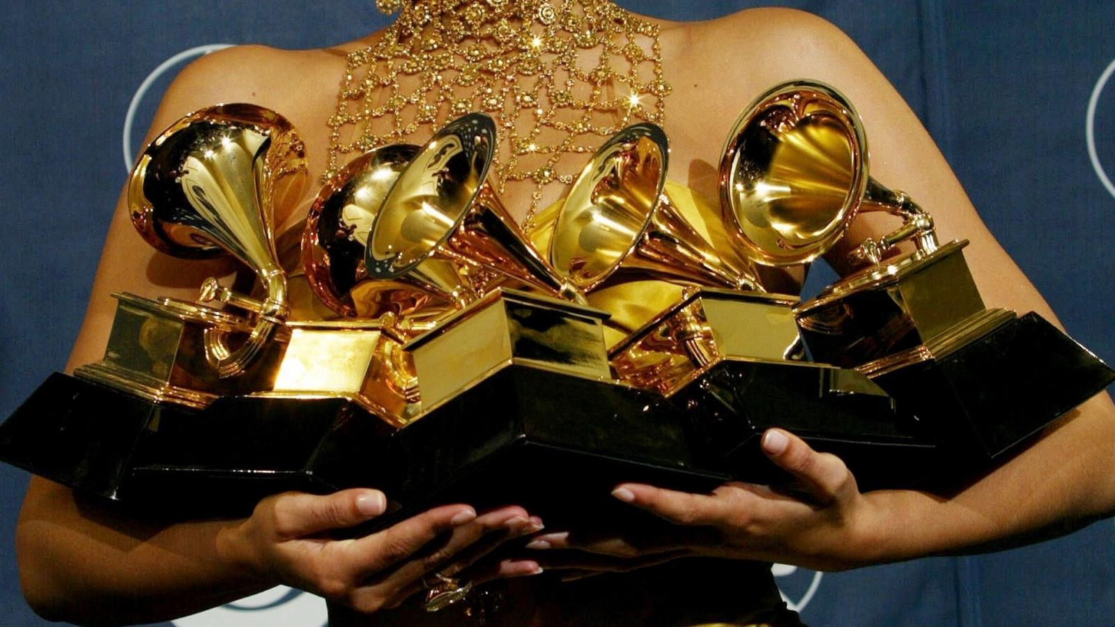 Премия «грэмми» за лучший альбом года — википедия переиздание // wiki 2