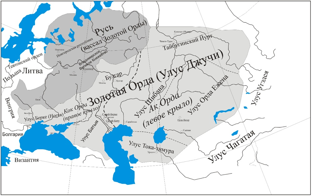 Таттинский улус — википедия. что такое таттинский улус