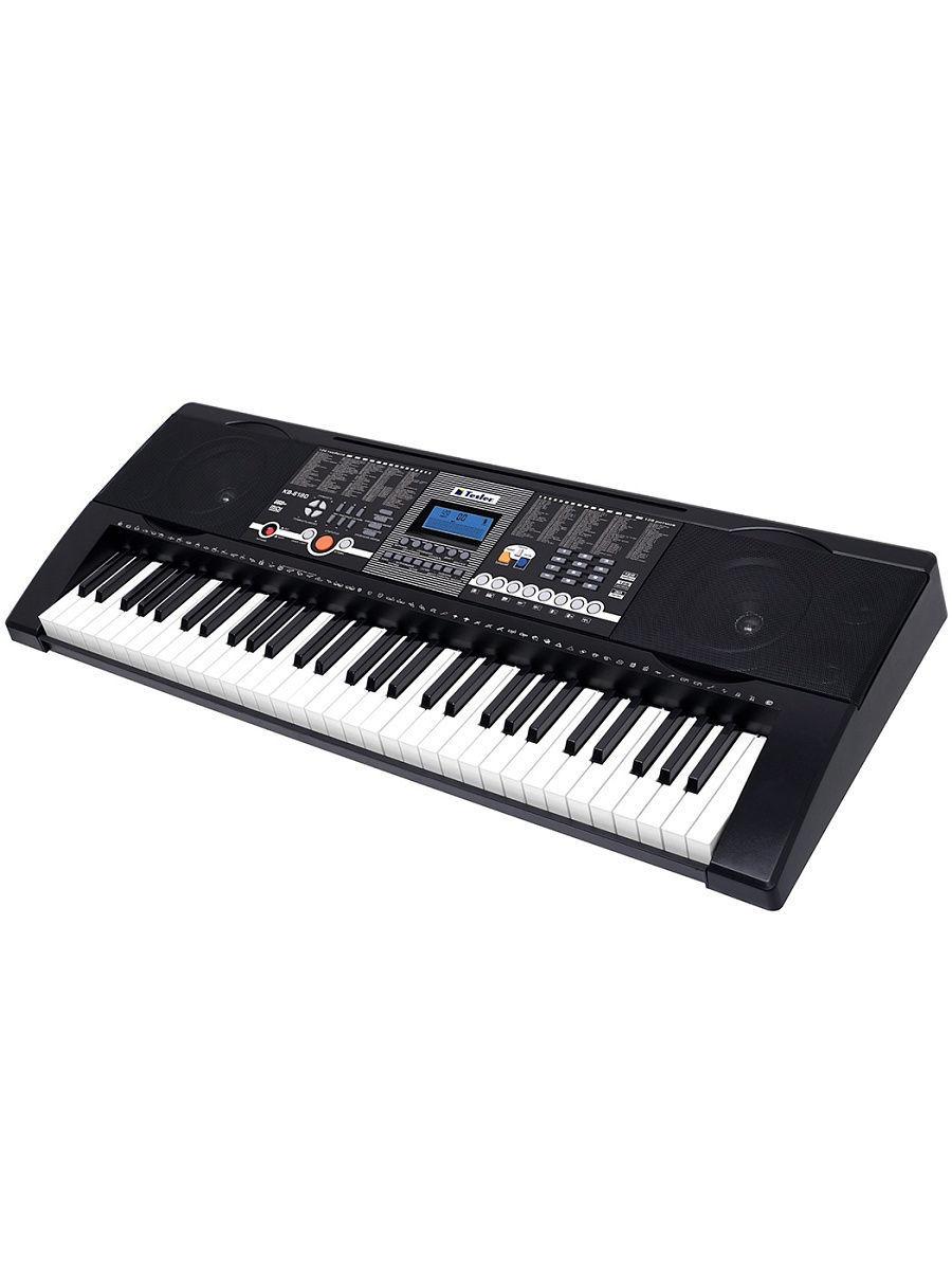 Как выбрать синтезатор для ребенка и взрослого