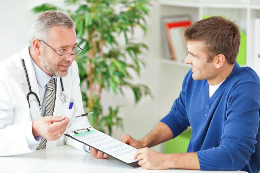 Урологические заболевания: что лечит уролог?