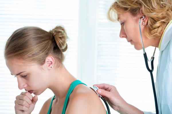Что вызывает кашель? лечение кашля
