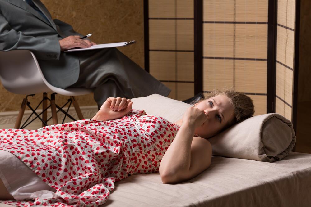 Что такое нимфомания: у женщин, признаки, у мужчин