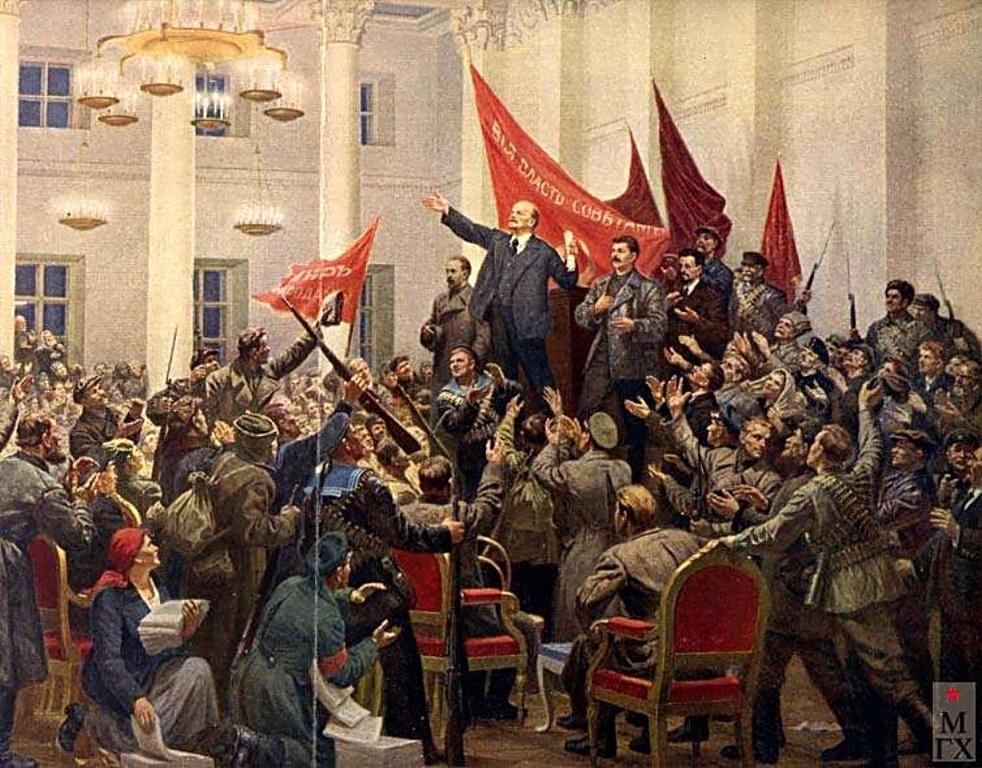 Что такое революция: революция 1917 года в россии и другие примеры