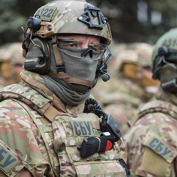 Служба безопасности украины (сбу): история, структура, основные функции