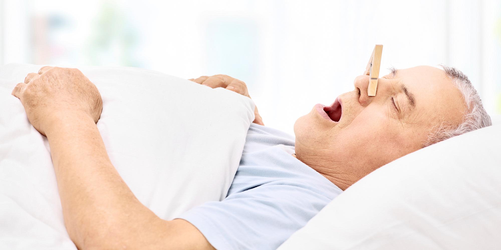 Основные причины развития и методы лечения апноэ