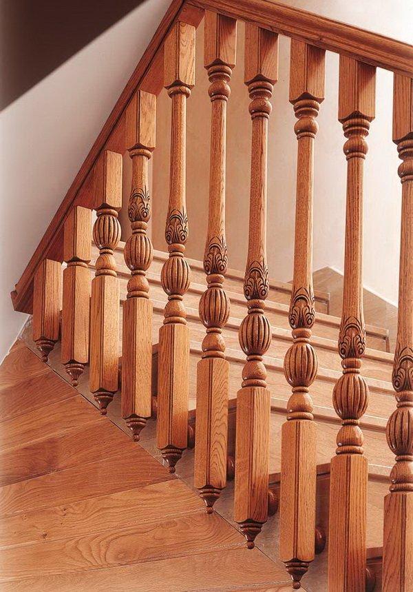 Балясины (80 фото): что это такое, формы из «нержавейки», размеры и изготовление для маршей лестниц, как изготовить своими руками