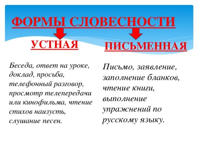 Лекция 4 словесность и история словесных наук в россии