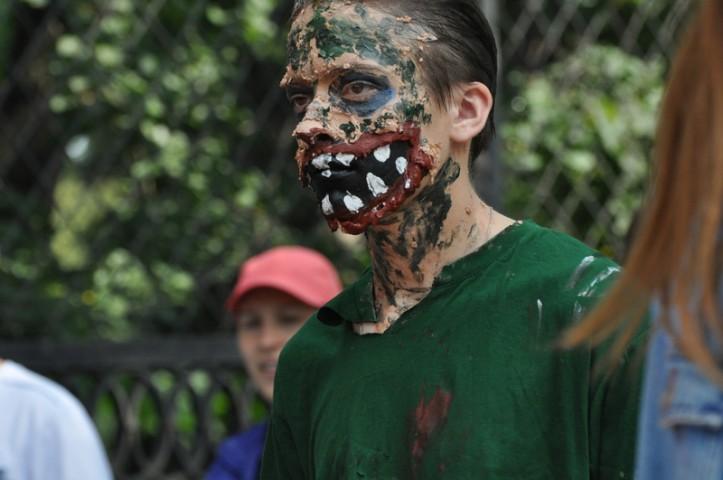 Почему зомби-апокалипсис реален? | brodude.ru