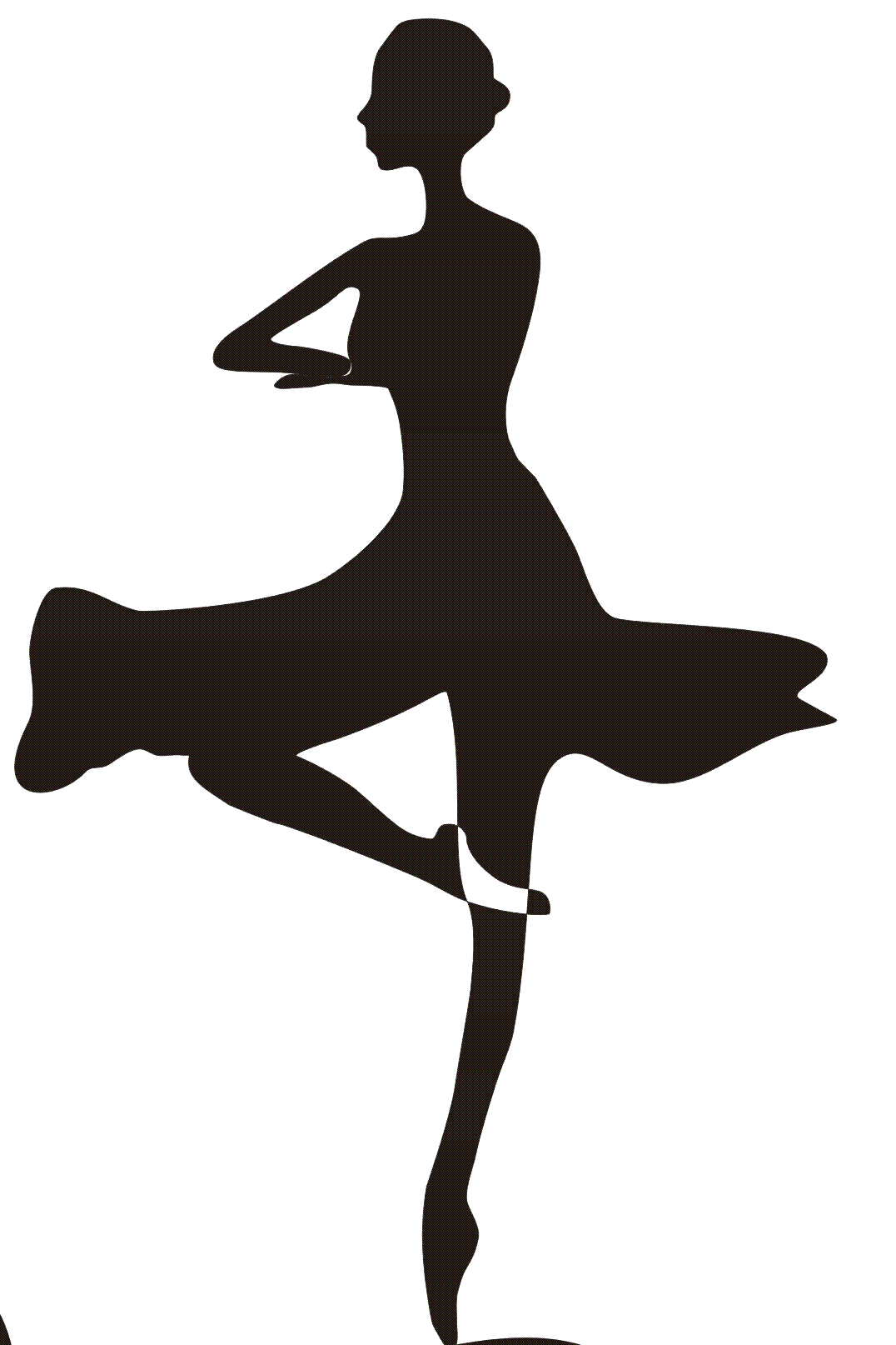 Фуэте — википедия. что такое фуэте