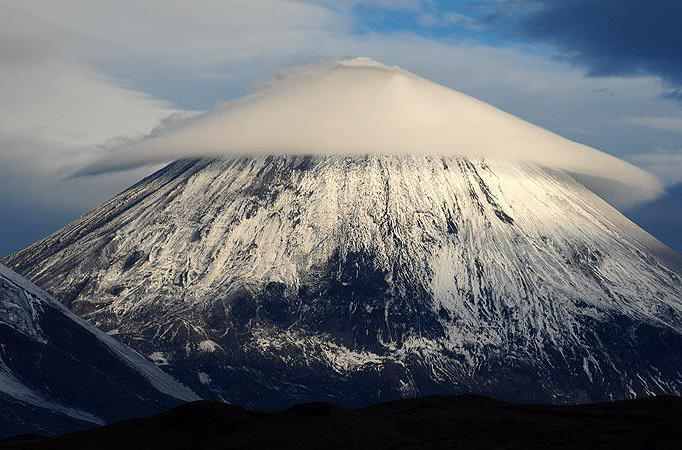 Что такое магма: определение. что такое магма и лава