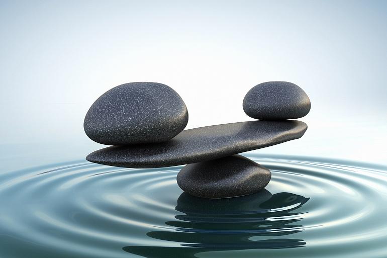 Практика на развитие осознанности в повседневной жизни
