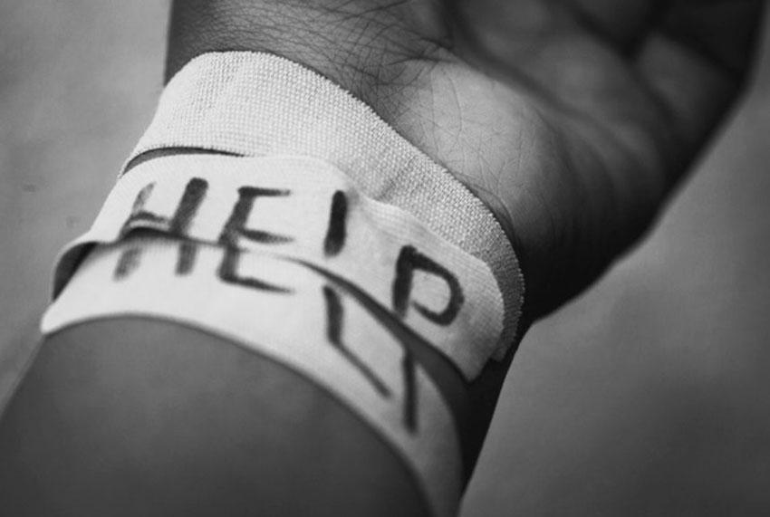 Что такое селфхарм: понятие, примеры, причины, лечение