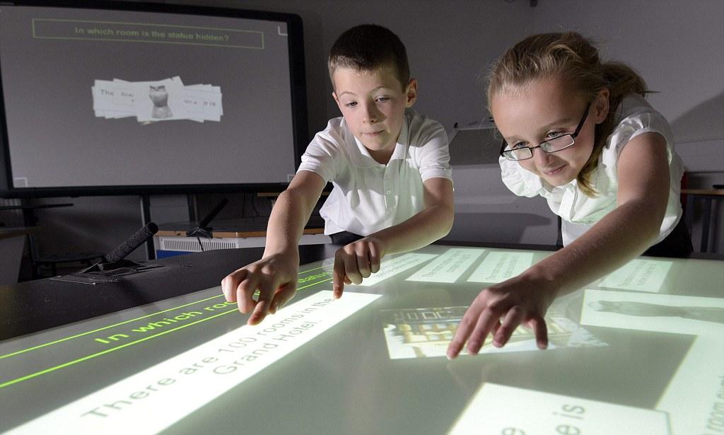 Почему цифровые технологии важны в школьном образовании