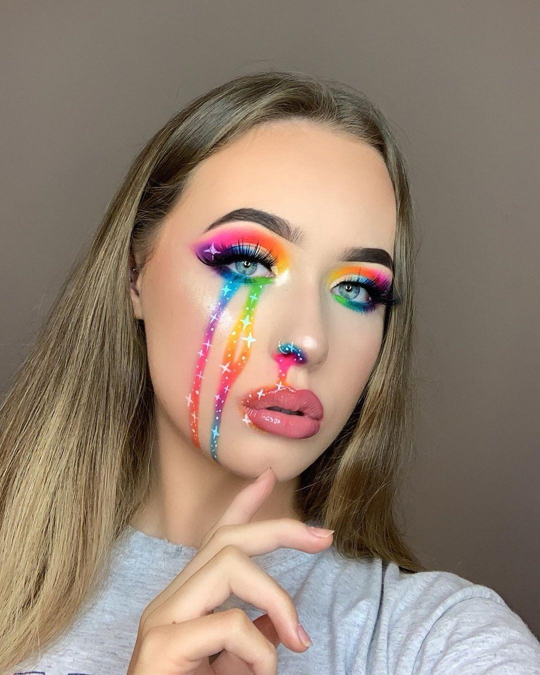 Профессиональный макияж — что это такое?