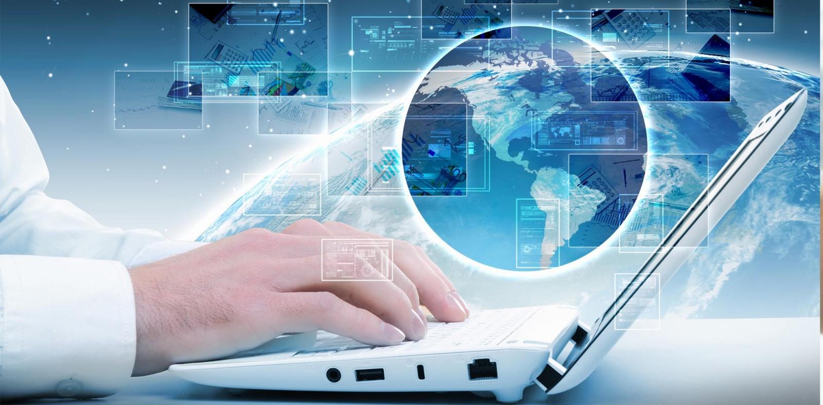 Виды интернет-технологий и иноваций в it