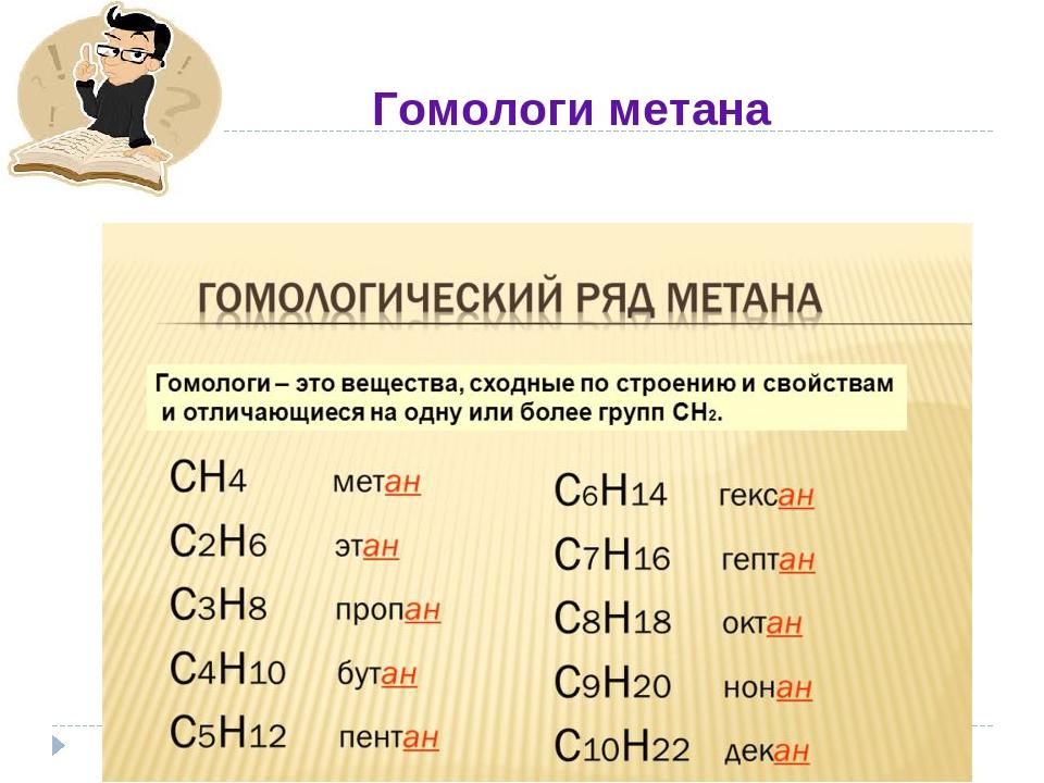 Гомологический ряд — википедия с видео // wiki 2