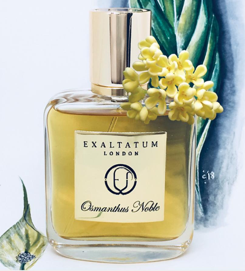 Hermessence osmanthe yunnan hermès аромат — аромат для мужчин и женщин 2005
