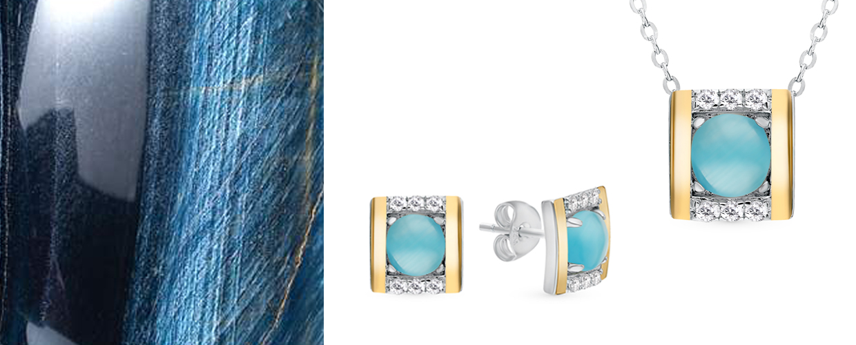 Перламутр — натуральный камень, свойства и разновидности