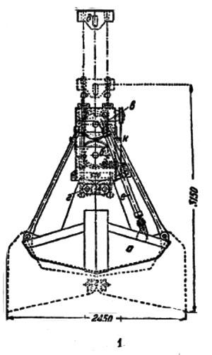 ✅ грейфер: устройство и виды грейферных захватов - mtz-80.ru - байтрактор.рф