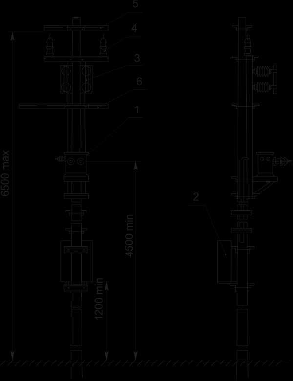Из чего состоят комплектные трансформаторные подстанции ктп