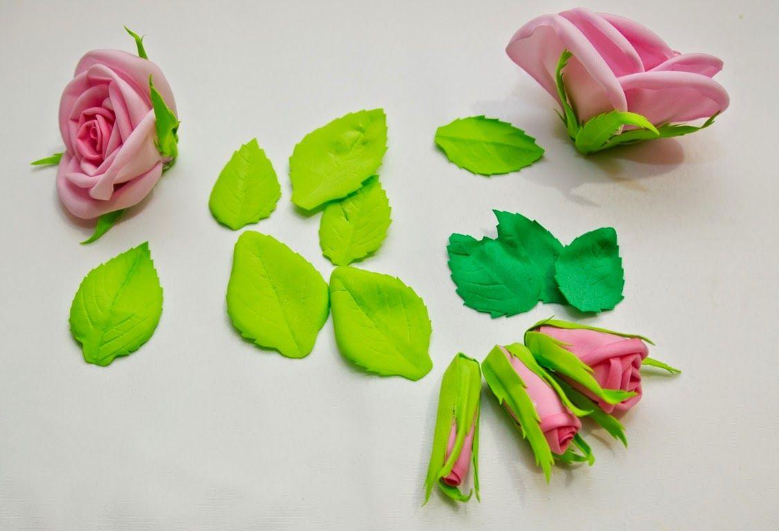 Зефирный фоамиран: что это такое и чем отличается от обычного? цветы из фоамирана и другие поделки. как с ним работать?